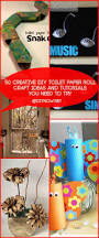 50 creative diy toilet paper roll craft ideas and tutorials you