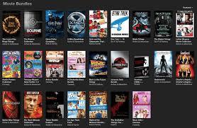 apple offers deep discounts on movie bundles through itunes techspot
