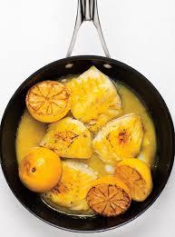 cuisiner le p穰isson poisson glacé à la moutarde ricardo