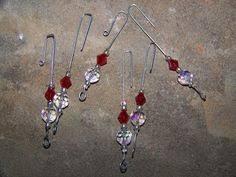 mid size 1 1 2 ornament hooks set of 12 ornament hooks