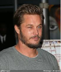 what is going on with travis fimmels hair in vikings 28 best travis fimmel sexy photoshoot images on pinterest hot