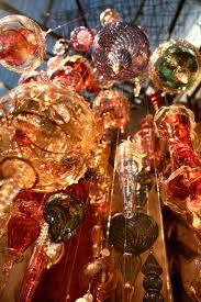 Egyptian Glass Christmas Ornaments Homevestures Christmas Ornament Chandelier