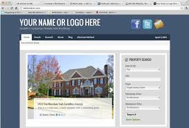 listingware u2013 mls idx websites mobile solutions for real estate
