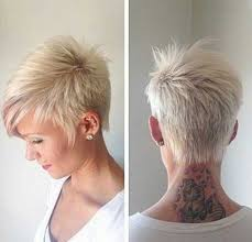 pic of back of spiky hair cuts 30 girls hairstyles for short hair short hairstyles 2016 2017