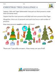 christmas worksheets for 5th grade free worksheets library