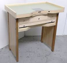 Computer Repair Bench Jewelers Bench Jewelry Making Bench Jewelers Workbench Watchmakers