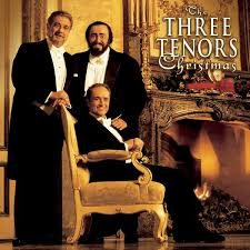 the three tenors by josé carreras on apple