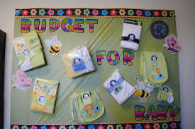 handmade baby items nmcrs offers budget for baby finance classes