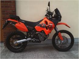 2005 ktm 640 lc4 adventure motorcycles catalog with