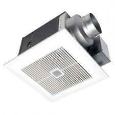 bathroom panasonic fan with light in bath fans westside wholesale
