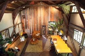 Barn Home Interiors by Pole Barn Homes Interior Architecture Gash Wide Barns Converted