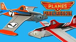 disney planes 2 fire rescue flying dusty crophopper
