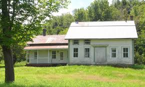 bolton u0027s historic lafreniere homestead back up for bid vermont