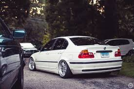 lowered cars wallpaper car bmw m3 e46 stance lowered trees tuning white german car