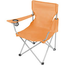 Orange Chair by Ozark Trail Folding Chair Walmart Com