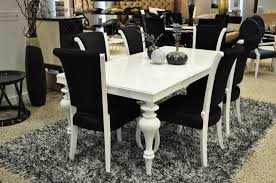 Lacquer Dining Room Sets Make A Clear White Lacquer Dining Table Wood Boundless