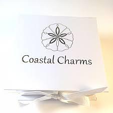 green sea glass choker coastal charms sea glass jewelry