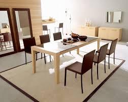 tavoli sala pranzo arredare la zona giorno i tavoli in vetro allungabili arredamente