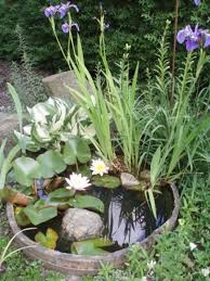 30 fresh mini ponds for little garden ideas home design and interior