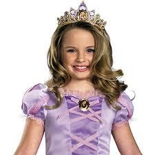 amazon disney tangled rapunzel tiara costume accessory