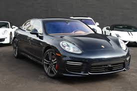 Porsche Panamera Limo - porsche panamera miami exotic car rental luxury cars for rent
