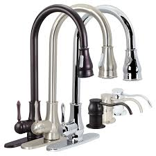faucet kitchen sink freuer classico collection pull out spray kitchen sink