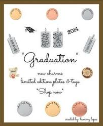 origami owl graduation locket origami owl graduation necklaces