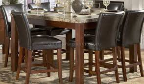 dining room pleasant formal marble dining room table ideal