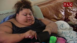 lupe from my 600 lb life i haven t walked in ten years my 600 lb life youtube