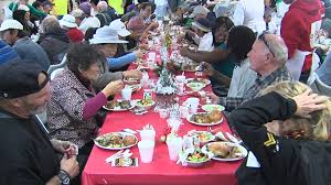 christmas brunch san diego joe s villages to serve christmas meal to 700 of san