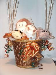 air balloon gift basket gift ideas air