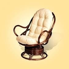 rattan chairs rattan wicker rattanusa rattan swivel chairs