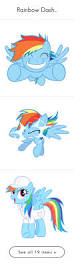 my little pony home decor rainbow dash