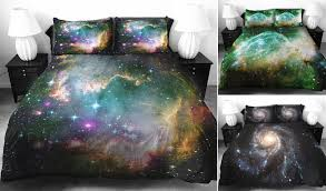 themed bed sheets awesome space themed bedding sets for astronomy geeks imgur