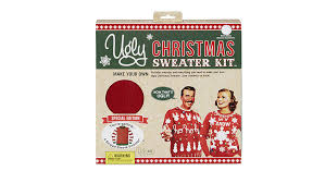 sweater kit