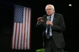 bernie sanders u0027 record in congress shows little socialist progress