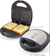 Toaster With Sandwich Maker Sandwich Maker 3 In 1 Sandwich Maker 3 In 1 Suppliers And