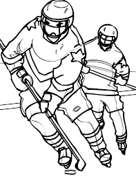 coloring pages sports fablesfromthefriends com
