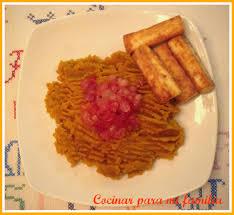 la cuisine de domi mazamorra de auyama dominicana food and food