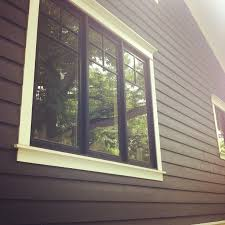 Painting Wood Windows White Inspiration Project Exterior Christine Dovey