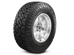 Fierce Off Road Tires Nitto Jeep Wrangler Tires Extremeterrain Free Shipping