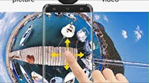 insta360 air 360 vr camera for android phone type c connector