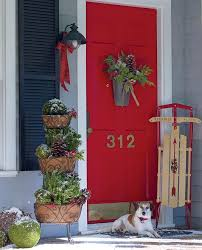 Red Door Home Decor 268 Best Red Porches U0026 Decor Images On Pinterest Country Porches
