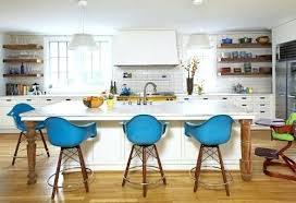 islands for kitchens with stools kitchen stools for islands biceptendontear
