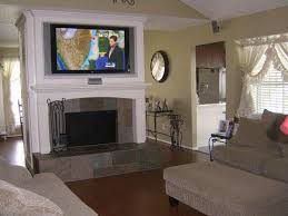 television over fireplace how high to mount tv over fireplace home decor 2018