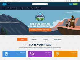 the salesforce lightning module you need right now longshore