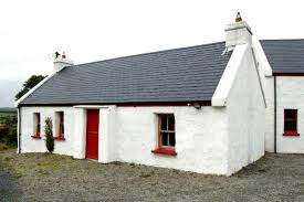 Irish Cottage Holiday Homes by Self Catering Accommodation In Malin Grace U0027s Cottage Donegal