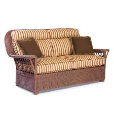 Cushions For Wicker Settee Lane Venture Replacement Cushions Browse By Furniture Settee