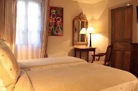 chambre 2 lits chambre 2 lits simples hostellerie provençale restaurant la