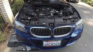 2011 bmw 335d reliability bmw 335d harmonic balancer failure other common problems